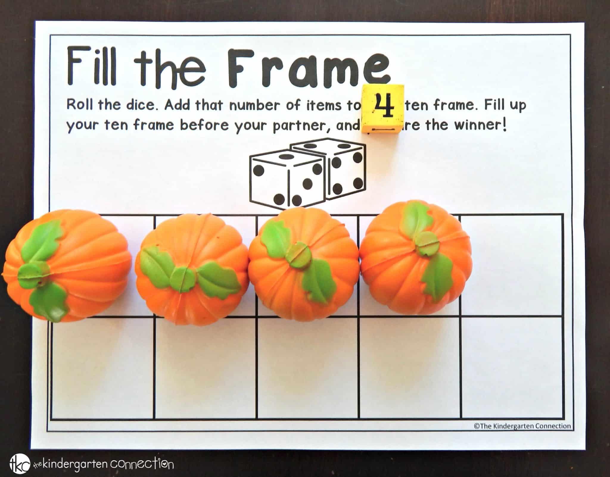 Number Worksheet For Harvest Time Fun Pumpkin Themed Math Number Best Free Printable Worksheets