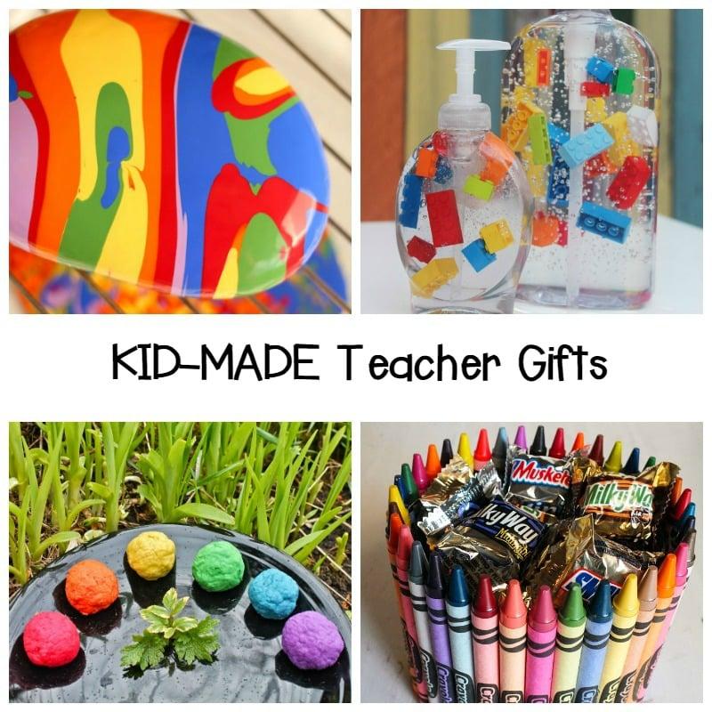 awesome kid made teacher
