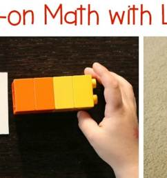Totally Awesome Lego Math Activities [ 803 x 1536 Pixel ]