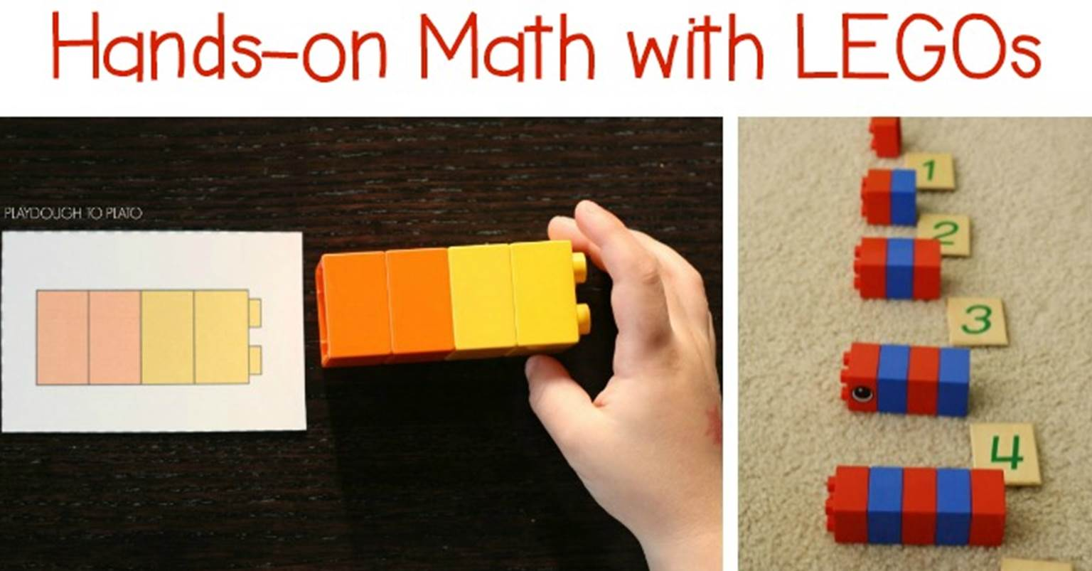 hight resolution of Totally Awesome Lego Math Activities
