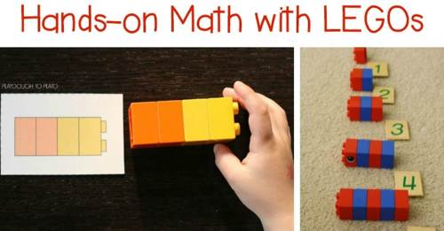 small resolution of Totally Awesome Lego Math Activities