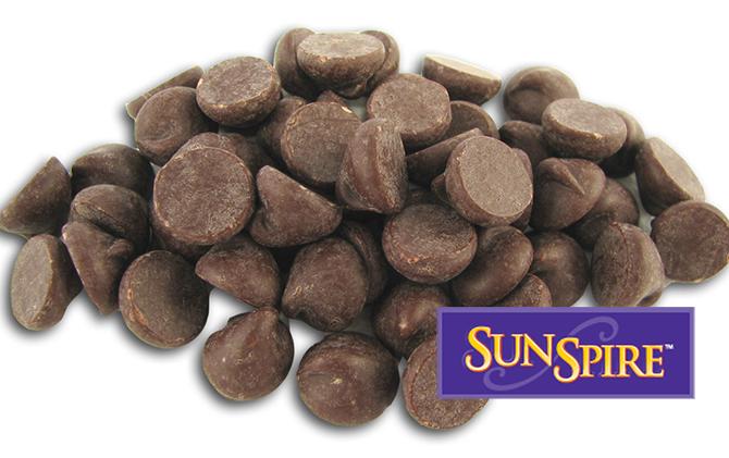 Sunspire Grain Sweetened Chocolate Chips