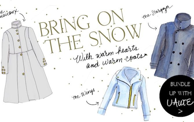 Vegan Winter Wardrobe