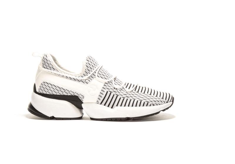 Infinity Glide White and Black, $145 @avrelife.com