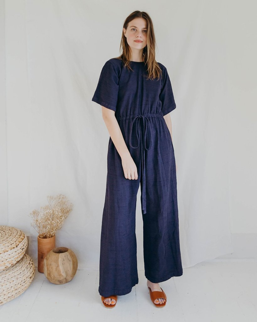 Jumpsuit-ing Into Fall