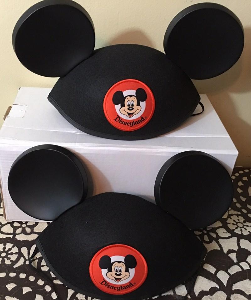 Disneyland Giveaway - Rafflecopter Contest
