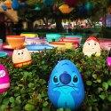Epcot Eggstravaganza 2017   Walt Disney World   Disney Egg Hunt