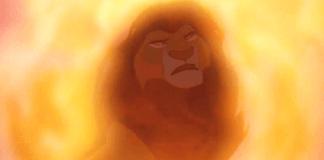 Live-Action Lion King | James Earl Jones as Mufasa and Donald Glover as Simba