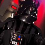 Darth Vader   Star Wars Galactic Nights   Hollywood Studios