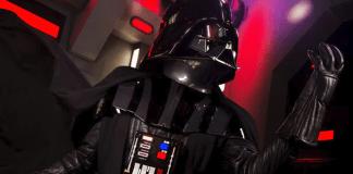 Darth Vader | Star Wars Galactic Nights | Hollywood Studios