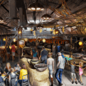 Satu'li Canteen | Pandora the World of Avatar | Walt Disney World