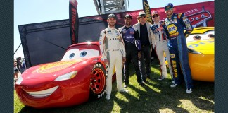 Cars 3 | Road to the Races | Cars on Tour | Disney-Pixar