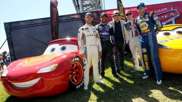 Cars 3   Road to the Races   Cars on Tour   Disney-Pixar