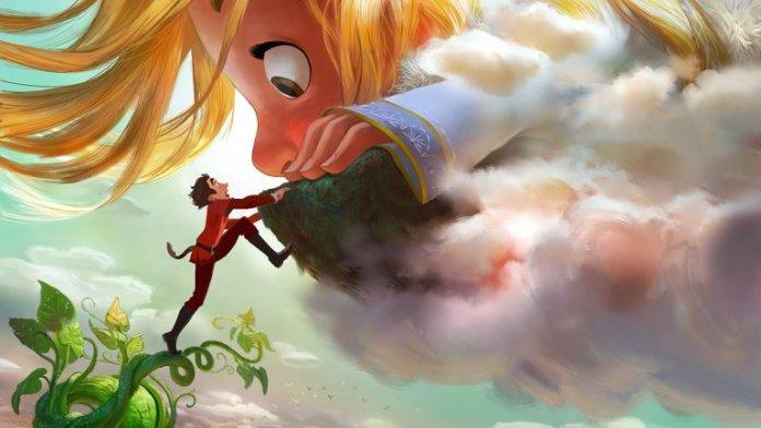 Gigantic | 2018 film | Walt Disney