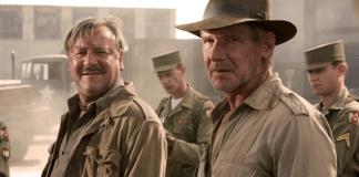 Indiana Jones 5 Release Date of July 19, 2019