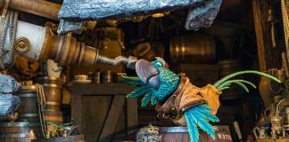 Miss Adventure Falls | Walt Disney World | Typhoon Lagoon