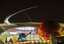 Mission SPACE   Epcot Future World   Walt Disney World