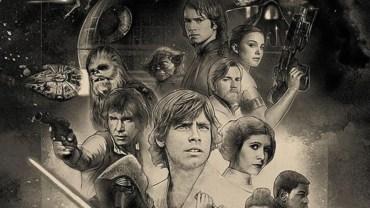 Star Wars Celebration 2017 | Orlando FL | Walt Disney World