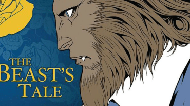 Beauty and the Beast | The Beast's Tale | Tokyopop | Disney Comics and Manga