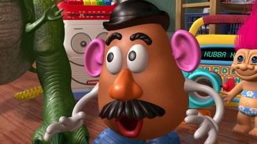 Don Rickles, Mr. Potato Head | Dead at 90