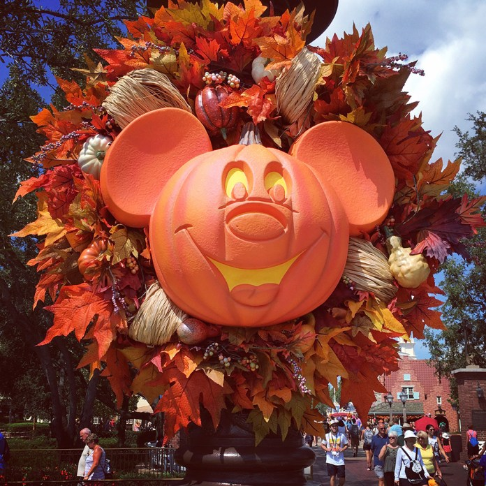 Disney S Very Merry Christmas Party Tickets: 2017 Dates Announced For Mickey's Not-So-Scary Halloween