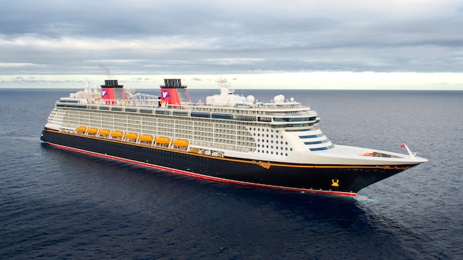 RUMOR - Disney Cruise Line Acquiring Second Island in the Bahamas