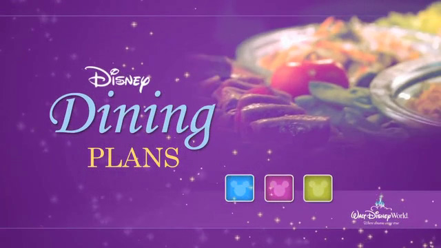 Is the Disney Dining Plan Still Worth It? 2018 Disney Dining Plan Prices Increased
