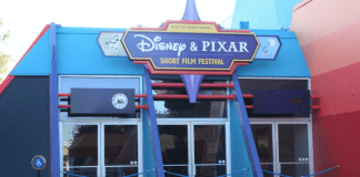Disney and Pixar's-Short-Film_Festival-magic-eye-theater-Epcot