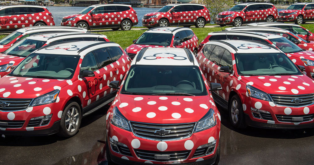 Minnie Van Price Change Has Gone Into Effect
