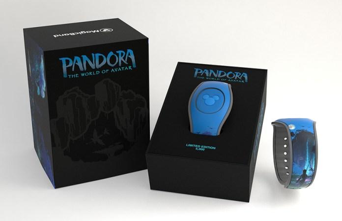 Pandora-magicbands-walt-disney-world