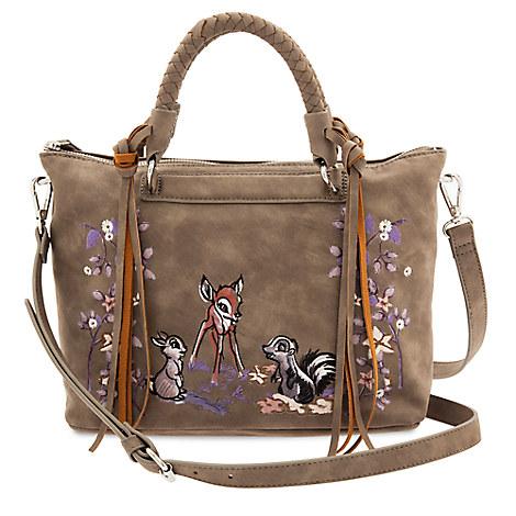 Danielle-nicole-bambi-satchel-purse-disney-store