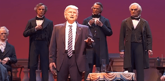 Trump-Hall-of-Presidents