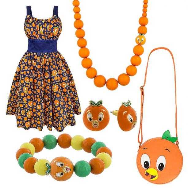 Orange-Bird-Dress-Shop-613x613