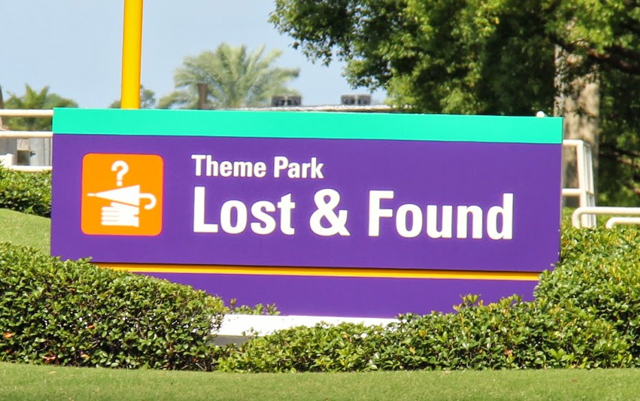 New Walt Disney World Lost and Found Online System Is Live