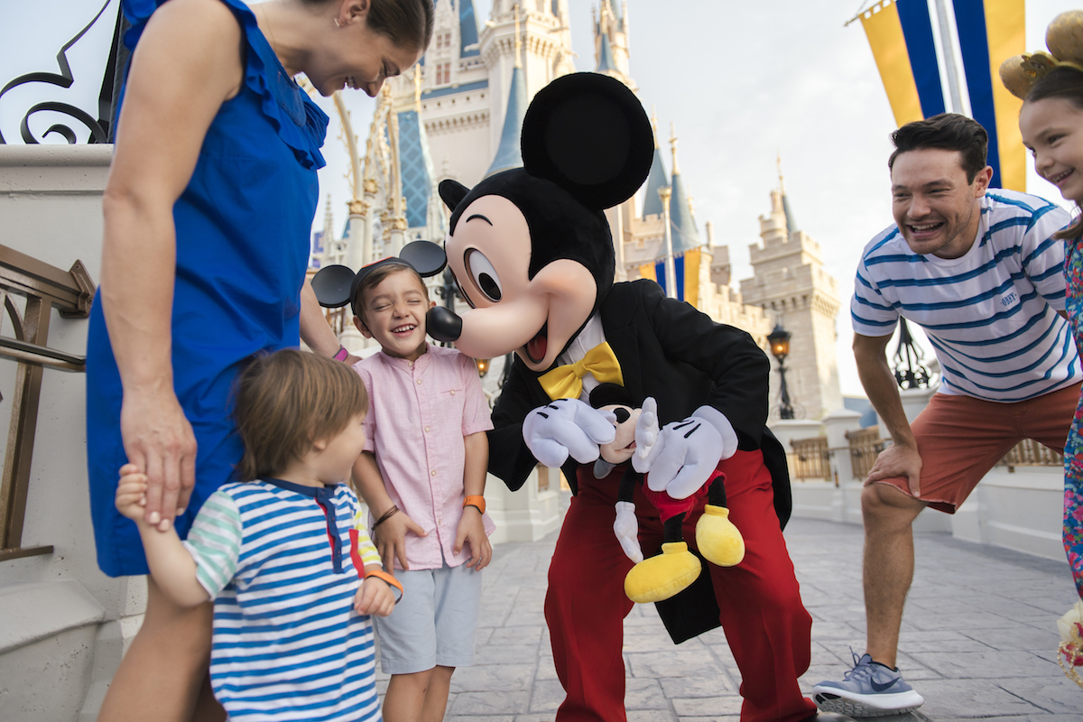 2019 Walt Disney World Travel Packages Can Now Be Booked!