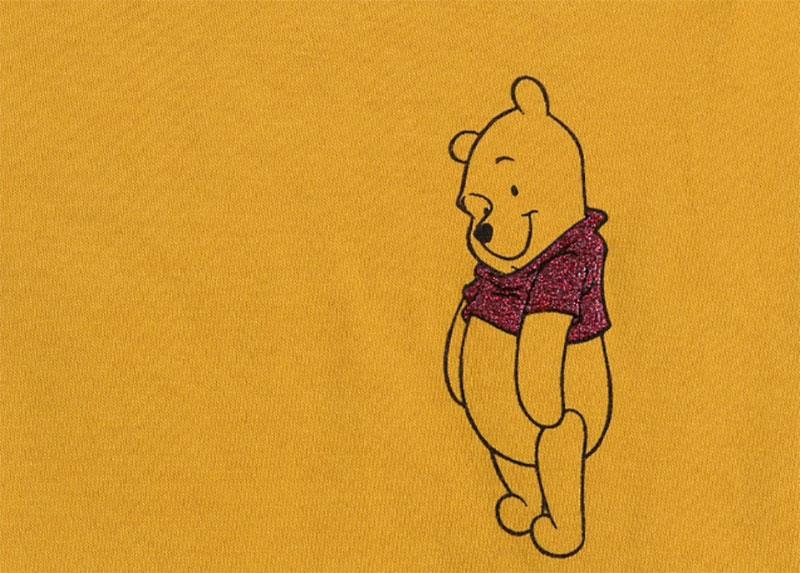 New Winnie the Pooh Spirit Jersey on Shop Disney