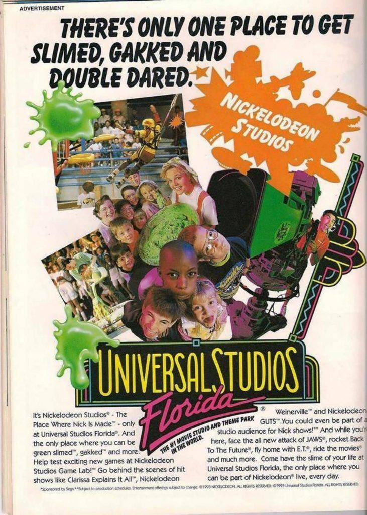 Nick Studios : studios, Nickelodeon, Capsule-, Years, Down,, Kingdom, Insider