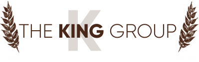 The King Group Logo