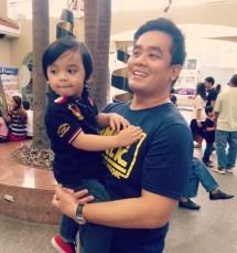 Zak and Me
