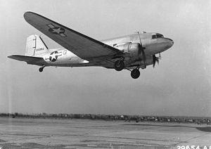 c-47 douglas skytrain