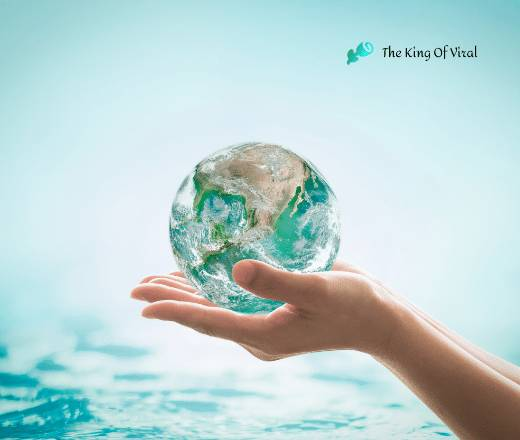 World save water poster