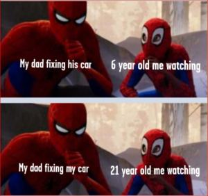 spider man wholesome memes