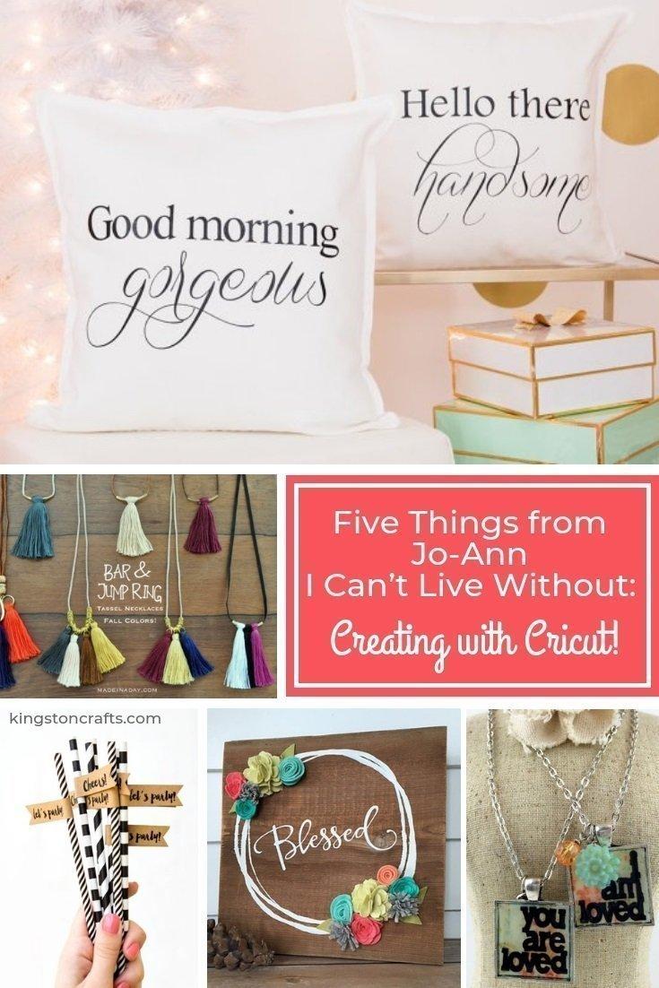 jo ann fabrics five things from jo ann