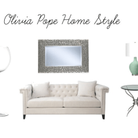 Olivia Pope Home Style