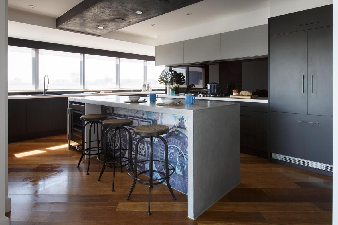 Create A Kitchen That S Cool Calm And Functional: The Kitchen And Bathroom Blog