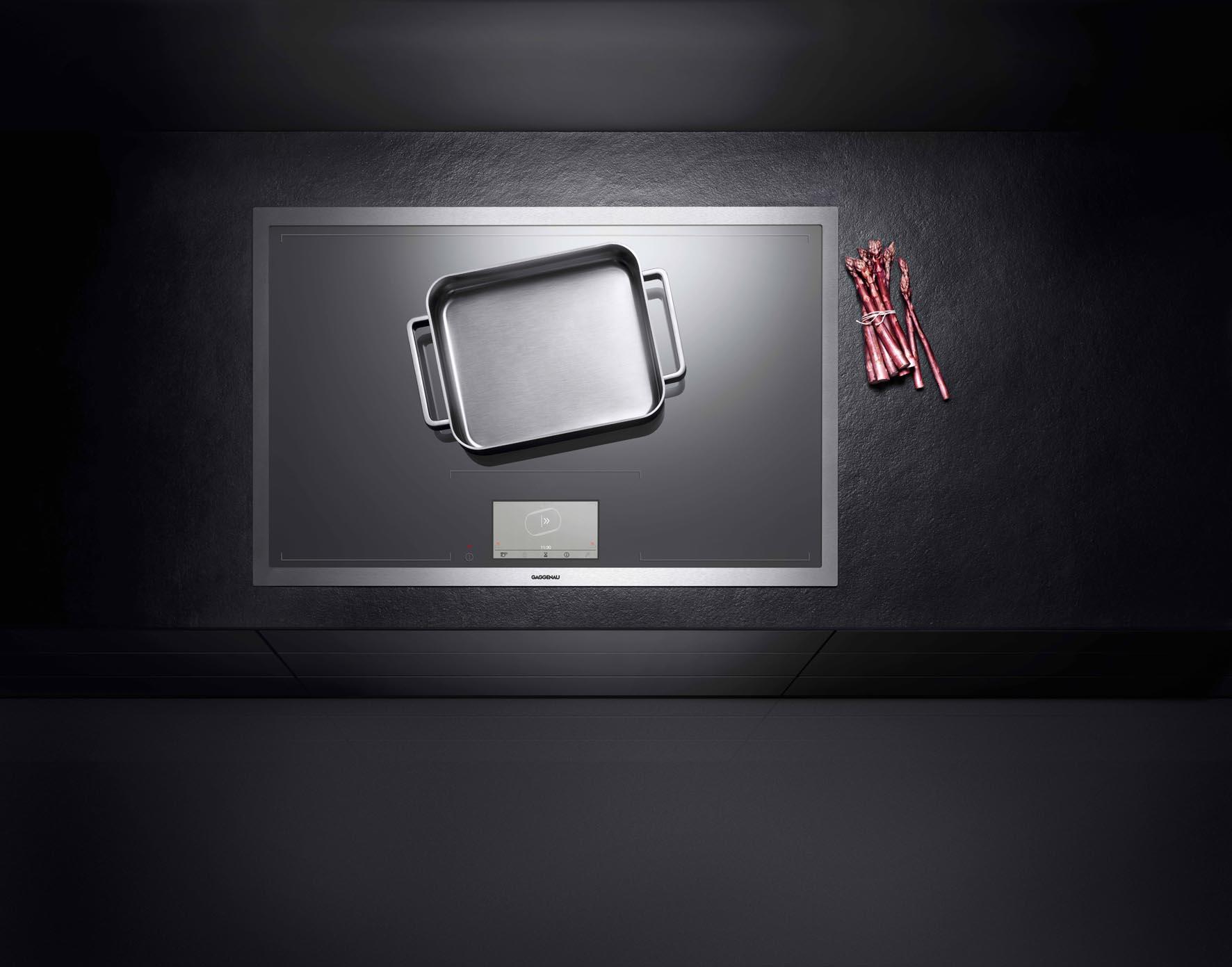 gaggenau cx 480 cooktop the kitchen and bathroom blog. Black Bedroom Furniture Sets. Home Design Ideas