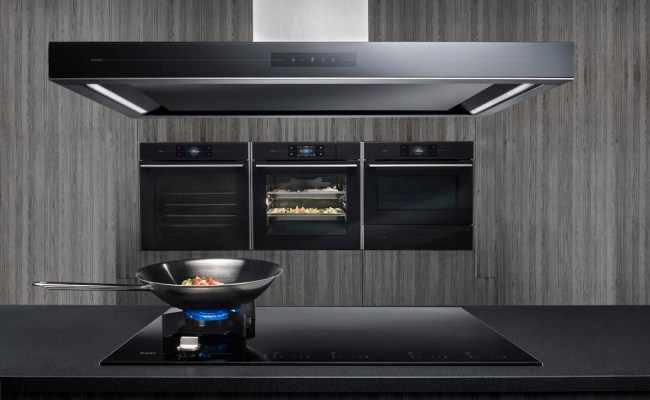 Elements By Asko Ovens Now Available The Kitchen And