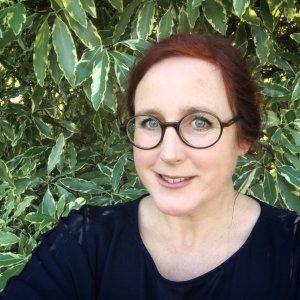 Sarah Coleman, naturopath and freelance health writer