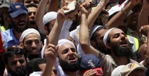 Libyan salafists