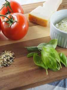 Bagel Spice Ingredients